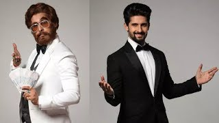 """Ravi Dubey to host a new game show, """"Sabse Smart Kaun"""" - Star Plus New show - Telly soap"""