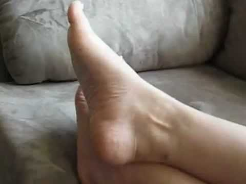 Indian Housewife's Sexy Feet.mp4 video