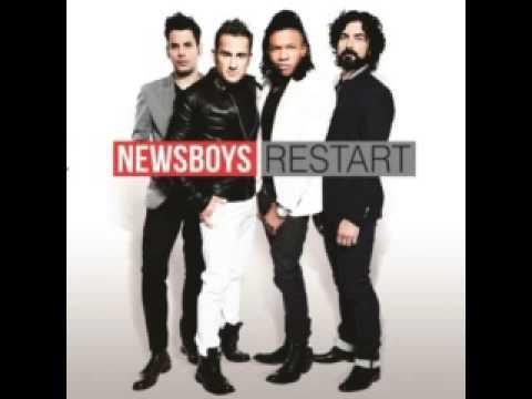 Newsboys - Man On Fire