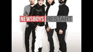 Watch Newsboys Man On Fire video