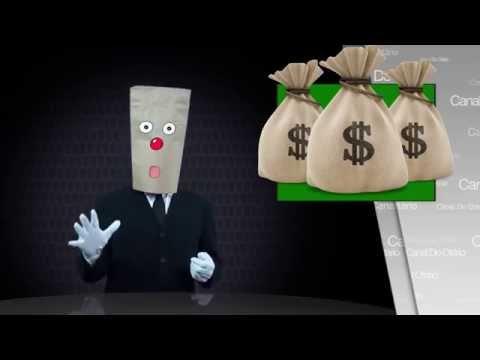 Dinheiro fácil: blogs e sites @CanalDoOtario