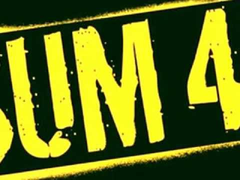 Sum 41   The Hell Song