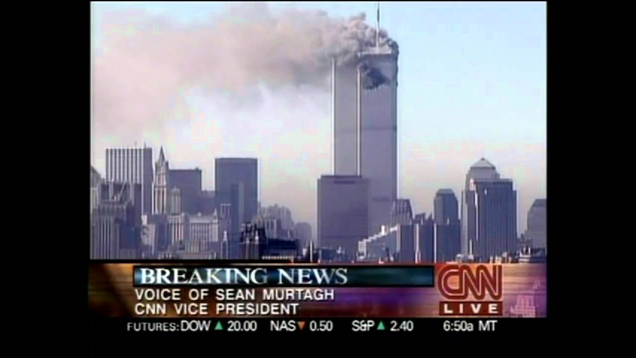 cnn 911 live coverage 84626 am 900 am youtube