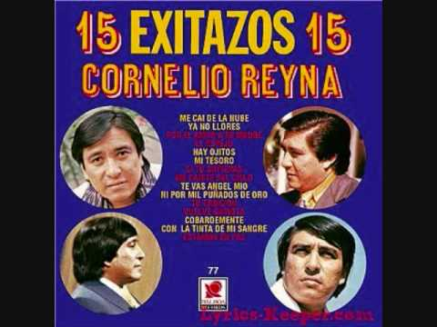 Cornelio Reyna- Barrio pobre