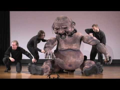 Gotham Chamber Opera - El Gato con Botas