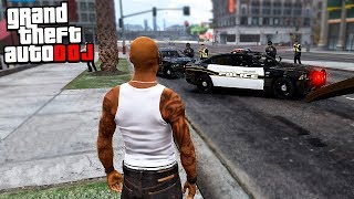 GTA 5 Roleplay - DOJ 23 - It