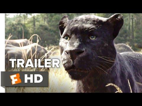 Trailer Film The Jungle Book (2016)