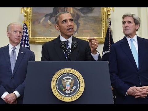Obama Kills Keystone XL Pipeline