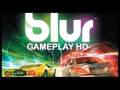 Blur - Gameplay HD