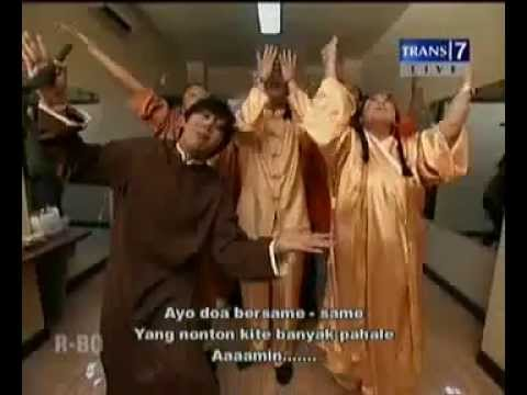 Theme Song Sahurnya OVJ KITE LAGI