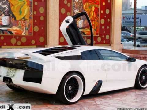 The best cars from Saudi Arabia