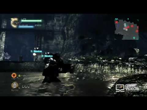 Marcus Lost Planet Lost Planet 2 Marcus Fenix
