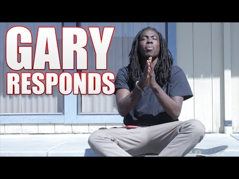 Gary Responds To Your SKATELINE Comments Ep. 249 - El Toro Amusement, Nollie Heel, Shane Oneill