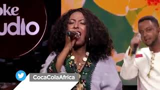 Jano band, Betty G, Asge,sami Dan - New Years song at coke Studio