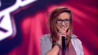 Kate Read FULL Blind Audition- True Colours
