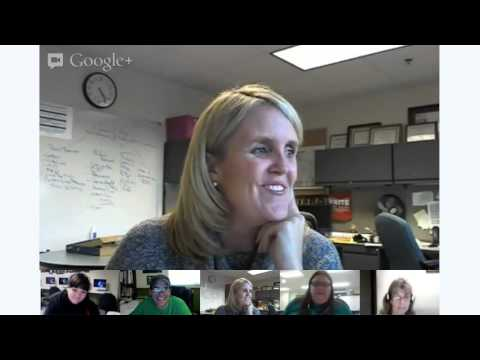 Flipping Your Classroom with Google #eduonair