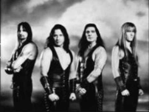 Manowar - Courage French