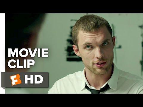 The Transporter Refueled Movie CLIP - Ms. Unknown (2015) - Ed Skrein, Ray Stevenson Movie HD