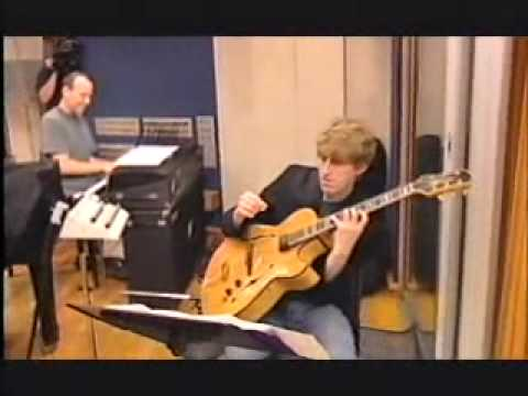 Studio Jam: Yellowjackets With Andrei Ryabov & Doc Gibbs