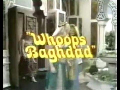 Whoops Baghdad - Episode 1/6