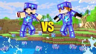 Minecraft: LUTA NO CÉU -  SKY WARS LUCKY  ‹ AMENIC ›