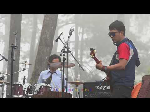 KERONCONG PERPISAHAN   SR COUSTIC Band  meriahkan   FESTIVAL KOPI TORAJA di PANGO PANGO