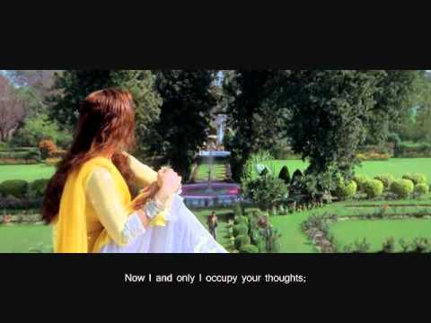 Main Yahan Hoon - Veer Zaara HD W/English Subs