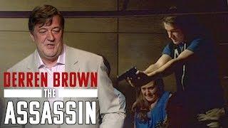 Derren Brown: The Assassin   Derren Brown's The Experiment FULL EPISODE