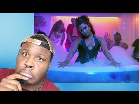 DEMI LOVATO IS STILL NOT SORRY! (SORRY MUSIC Audio REVIEW)| Zachary Campbell