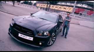 Texno Park - Dodge Charger SRT8