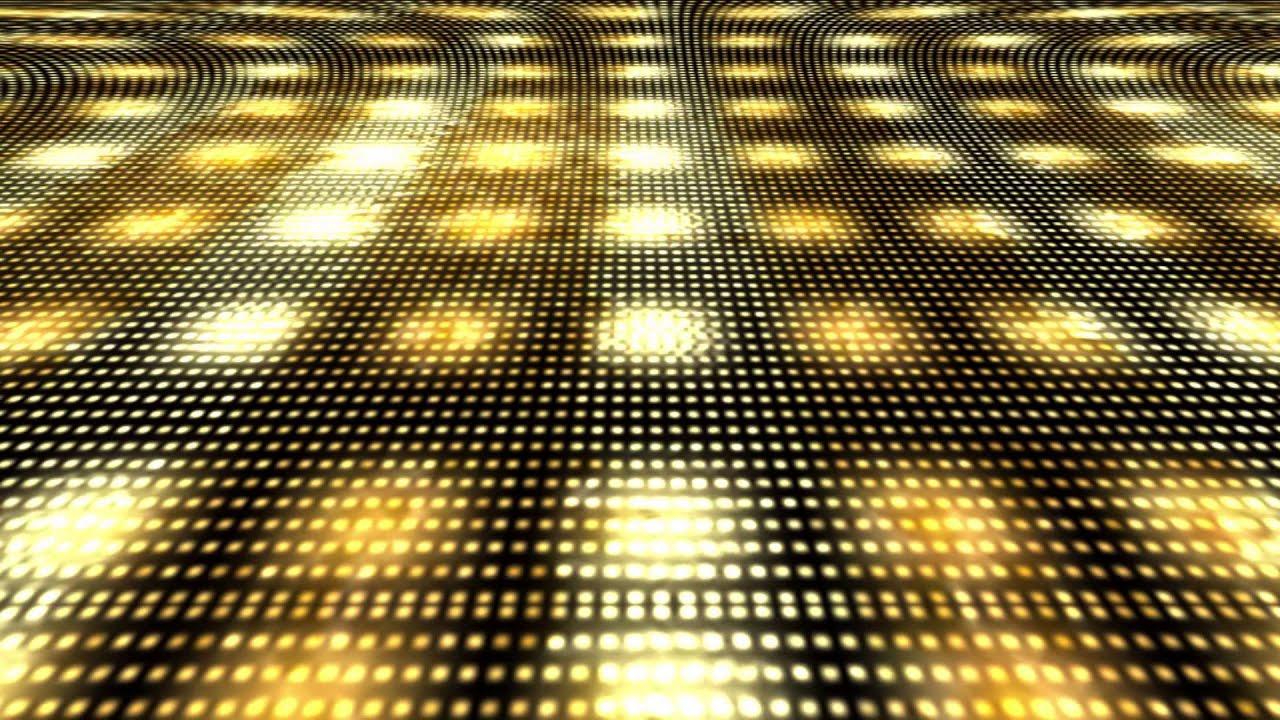 Futuristic Floor Lights Animation Aa Vfx Free Footage