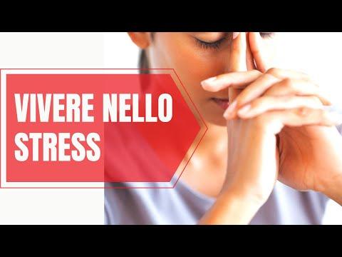 Vivere nello stress