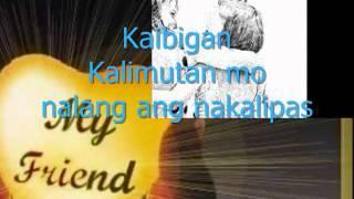 KAIBIGAN APO HIKING SOCIETY WITH LYRICS   YouTube 4.38 MB