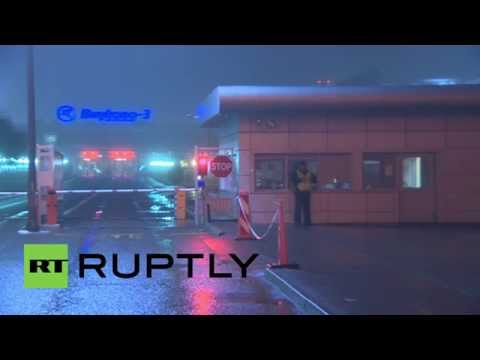 Russia: Total CEO killed in Moscow plane crash