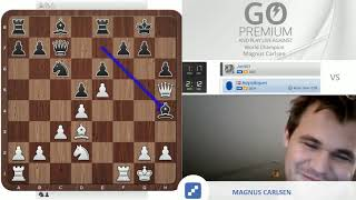 """I never cared about the audience!"" 