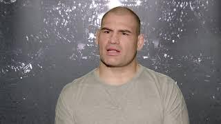 Caín Velásquez: Ganar Para Su Gente En UFC Pheonix