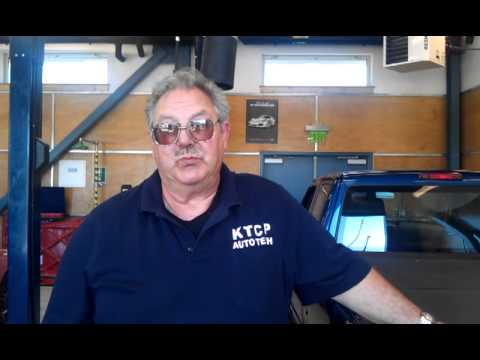 053012 Lower Lake High School auto shop teacher Bill Gabe.3gp