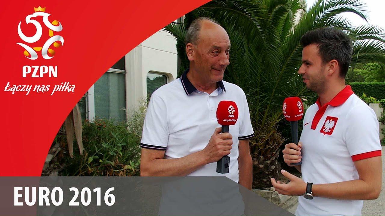 D. Szpakowski: Widać fajną ekipę. Ten zespół rośnie! (Studio ŁNP, 21.06.2016)