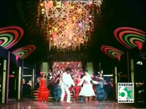 Oru Ooril Oru Maharani - Garjanai (1981) video