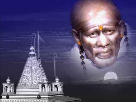 Shirdi Sai Baba Mantra - Om Shri Sainathaya Namaha video