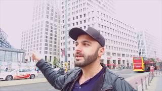 Khdara: Travel Show by Dany Eliya