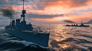 World of Warships - Young Guns