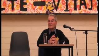 Colaiste Eoin Stillorgan:Speaker-Tomi Reichental