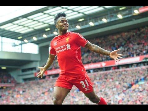 Liverpool 2 v Southampton 1 Full Football Match Premier League 2014