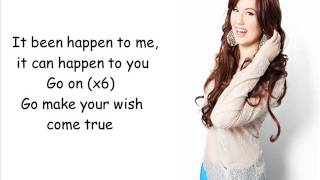 Debby Ryan - A Wish Comes True Every Day