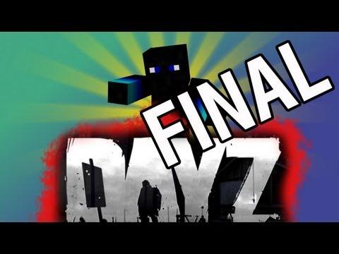 Minecraft: Jarvas e os Sobreviventes Multiplayer DayZ #5 FINAL :D