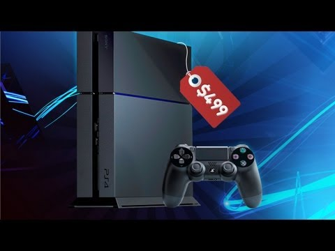 Could PS4 Have Won E3 Without Used Games, DRM? - Podcast Beyond