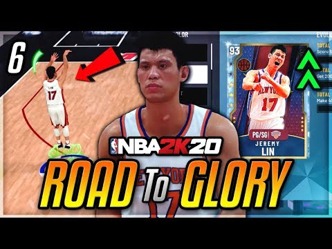NBA 2K20 ROAD TO GLORY!! #6   WE Add OUR FIRST DIAMOND To The Squad In NBA 2K20 MyTEAM!!
