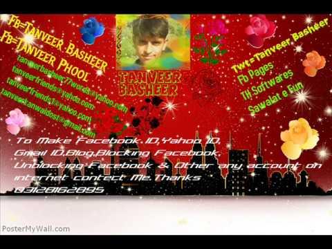 Alama Molana Jafir Qureshi Taqreer-fun Of Tanveer video