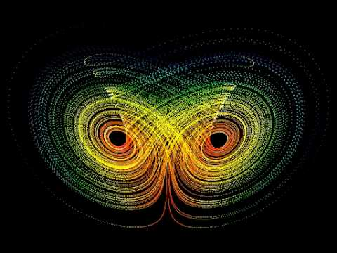 the theory of chaos turning to cosmos The implications of chaos research for the knowledge process in social science itself are, thus, monumental as chaos theory decenters the assumptions of social research.